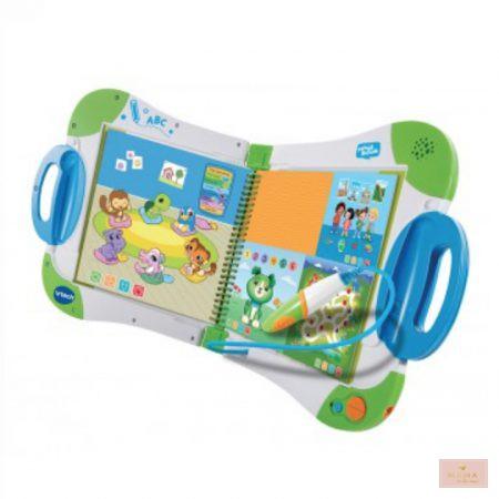 magibook vtech educatief speelgoed verjaardagscadeau
