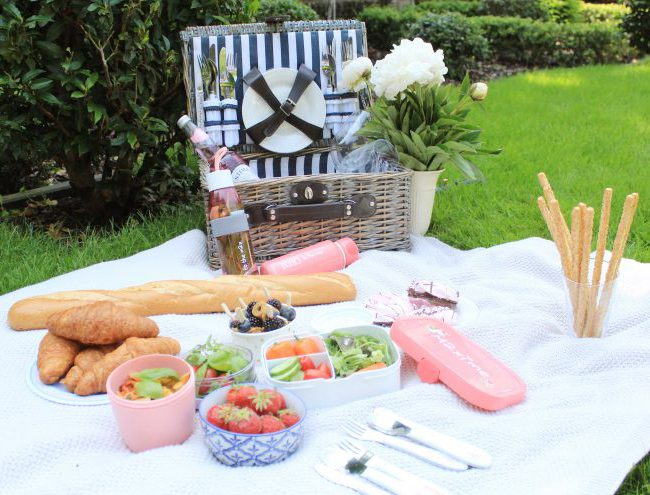 drinkfles kinderen peuter dreumes Picknick in eigen tuin, MAMA to the max, MyMypal