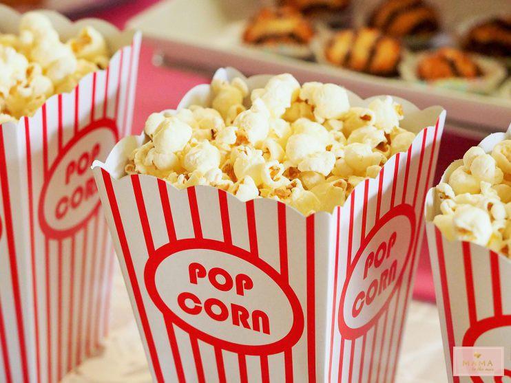 bioscoop in eigen huis budget kinderuitjes