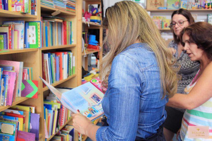 speelgoedbank maastricht oude boeken | MAMA to the max