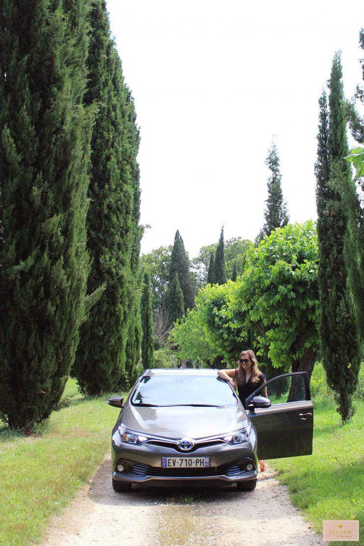 Sunny Cars Nederland, auto huren op vakantie, 5 voordelen en tips, MAMA to the max