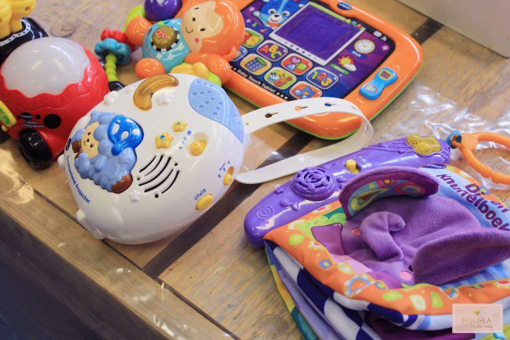vtech speelgoed wat doe je met oud speelgoed MAMA to the max