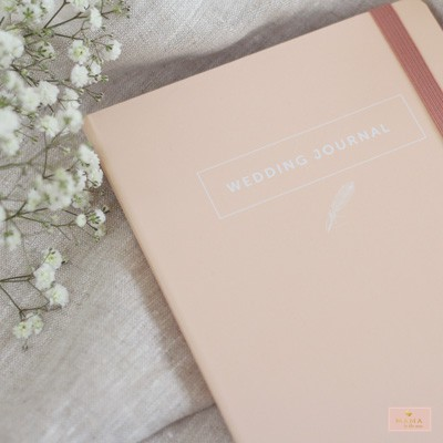 wedding journal | MAMA to the max