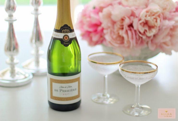 Blogpauze, zomervakantie, huwelijk Zuid-Frankrijk, champagne