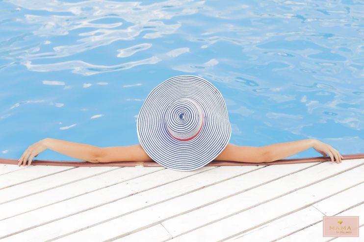 Blogpauze, zomervakantie, huwelijk Zuid-Frankrijk, zwembad