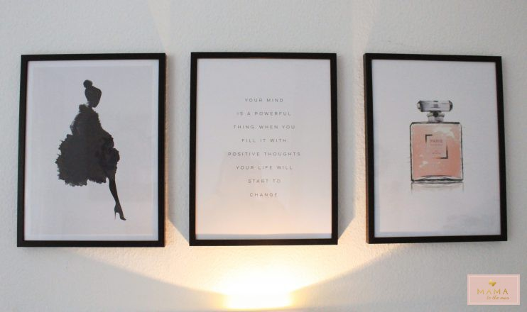 make over slaapkamer muur posters mamatothemax 3