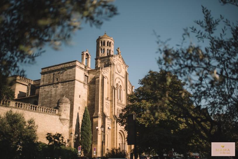 Kathedraal Uzès