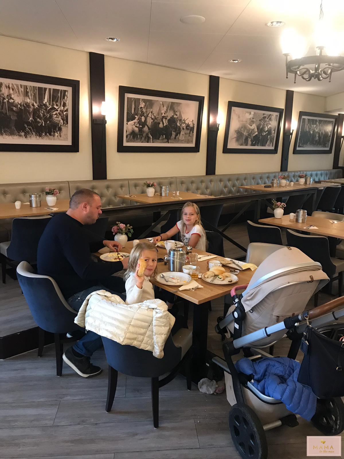 Marveld Camping, Veluwe, ontbijt, Blogtrip 3