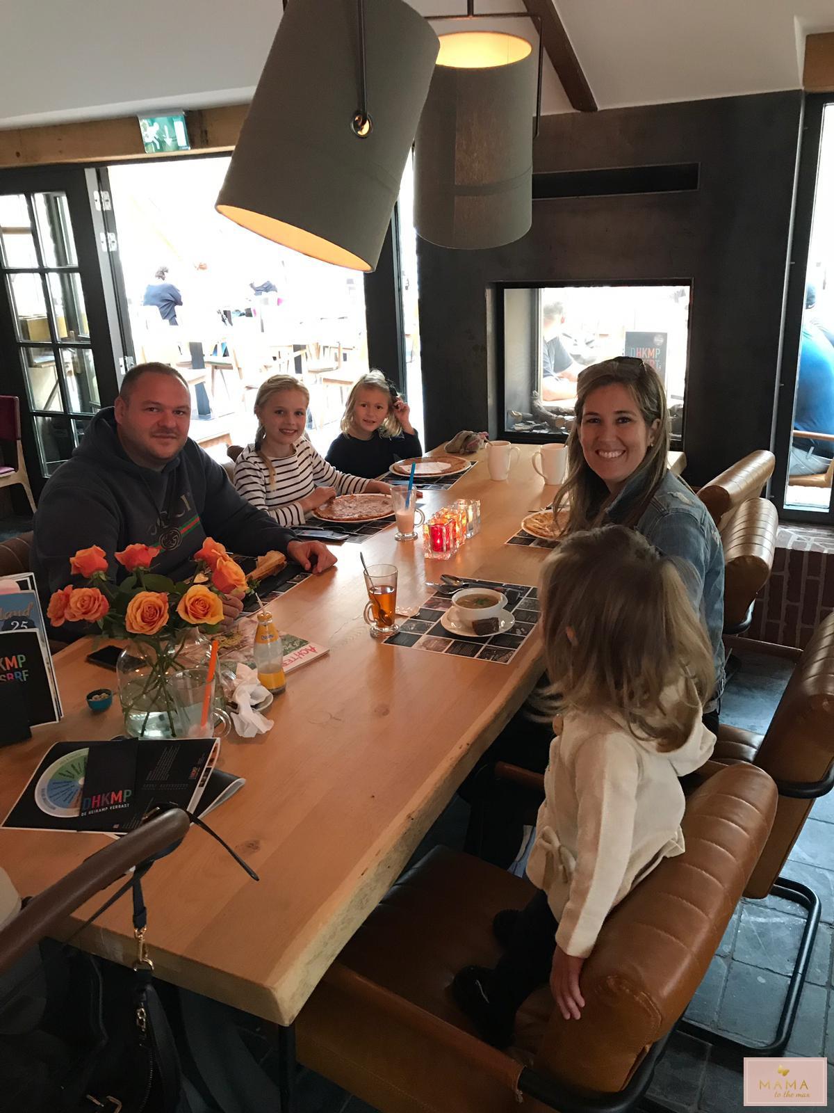 DE HEIKAMP lunchen, blogtrip 3, veluwe