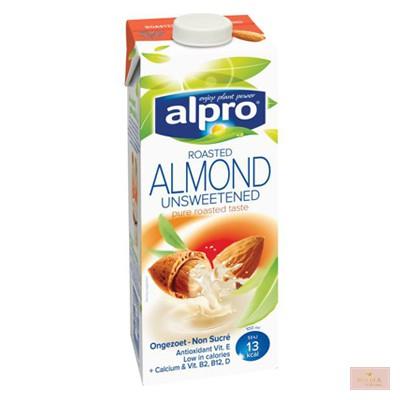amandelmelk alpro plantaardige melk
