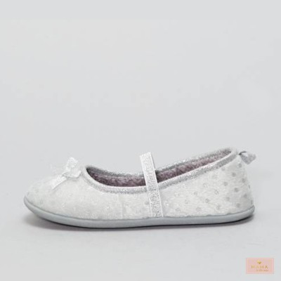 ballerina pantoffels nette sloffen | mamatothemax