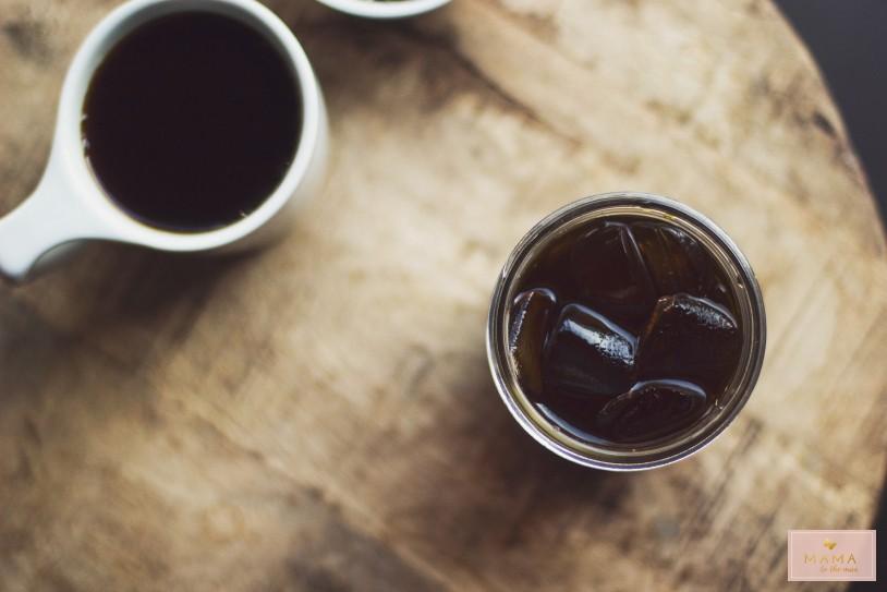 cafeïne tijdens de zwangerschap frisdrank