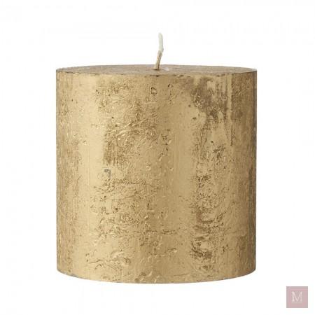 gouden kaarsen hema shoplog