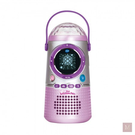 kidi lightshow party vtech review