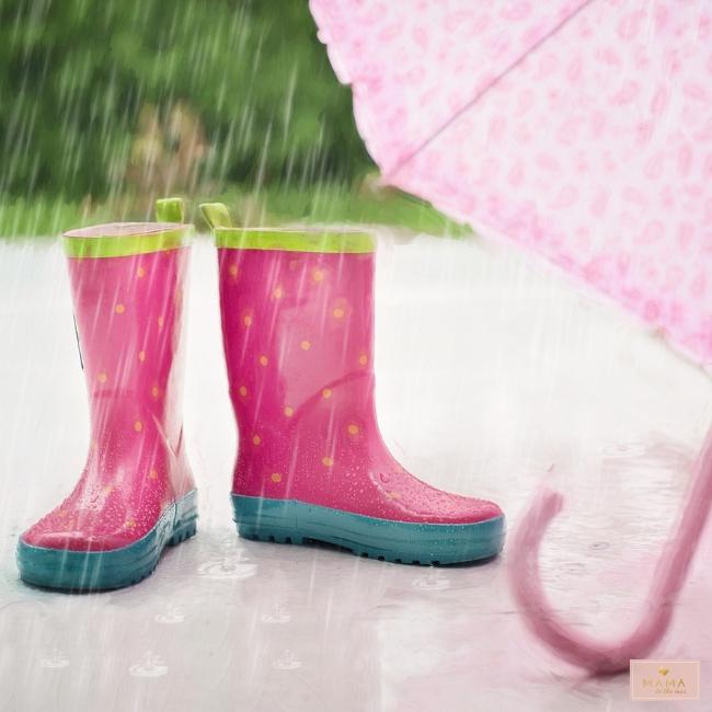 10 leukste regenlaarzen