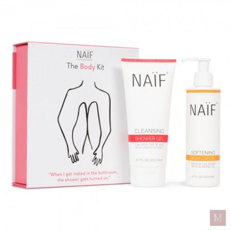 naïf the body kit mamatothemax