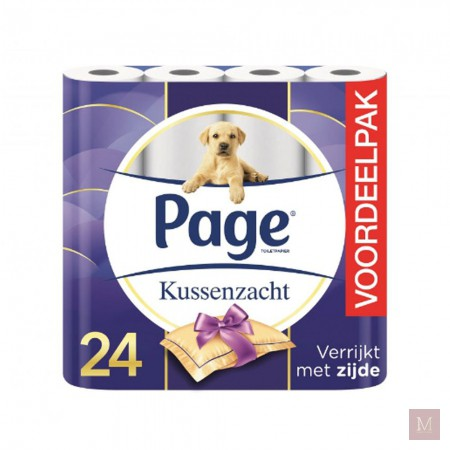 page kussenzacht toiletpapier plein.nl