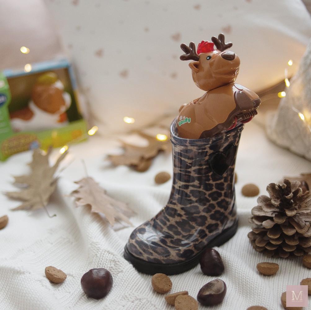 vtech schoencadeautje zoef zoef diertjes kerst uitgelicht