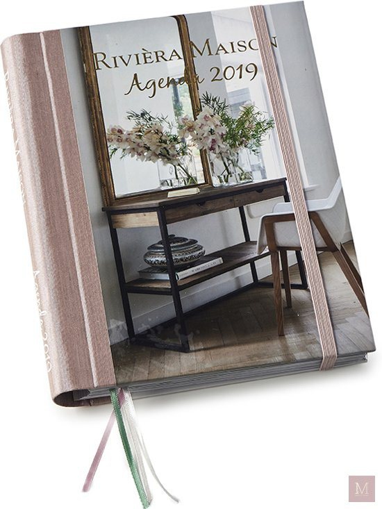 Rivièra Maison agenda 2019