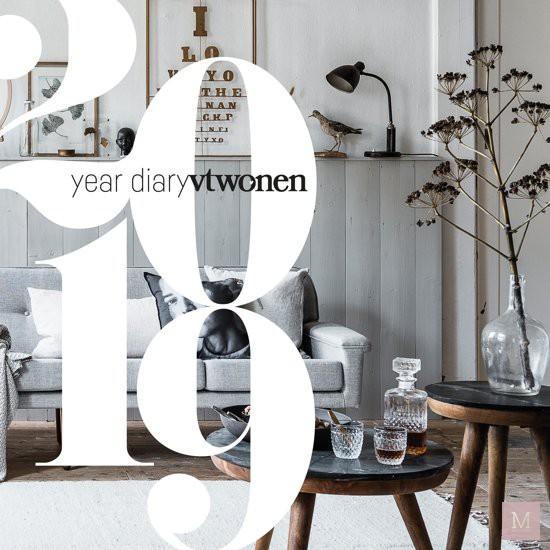 VT Wonen agenda 2019