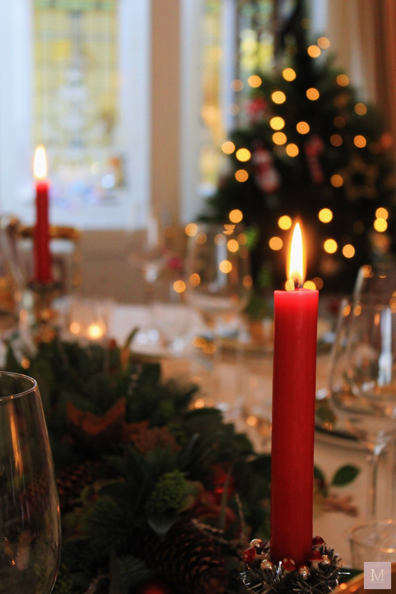 tips aankleding kerstdiner mamatothemax