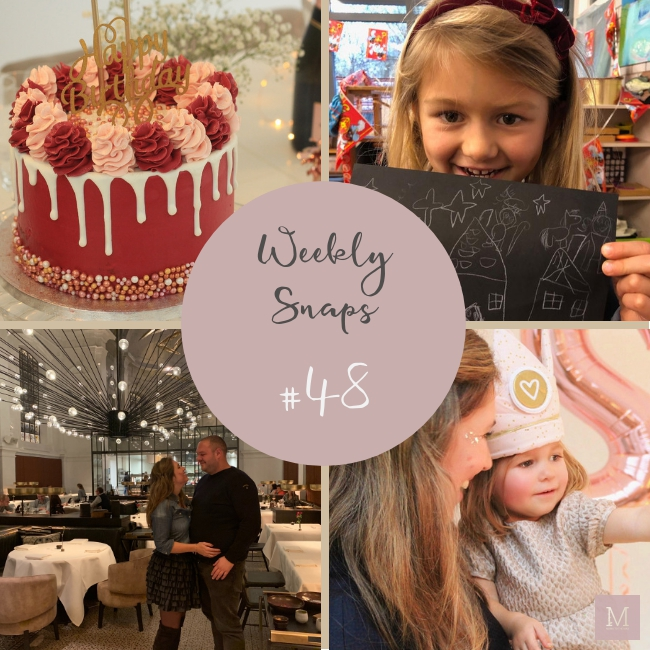 weekly snaps 48 2018 wekelijks dagboek, herfst, maastricht, mama, mamablog, reizen, zusjes, meisjesmama, decembermaand, tweede verjaardag, lilou, missbaksel maastricht, moet et chandon, bijenkorf, Antwerpen, The Jane, vtech, bla bla blocks, MAMA to the max