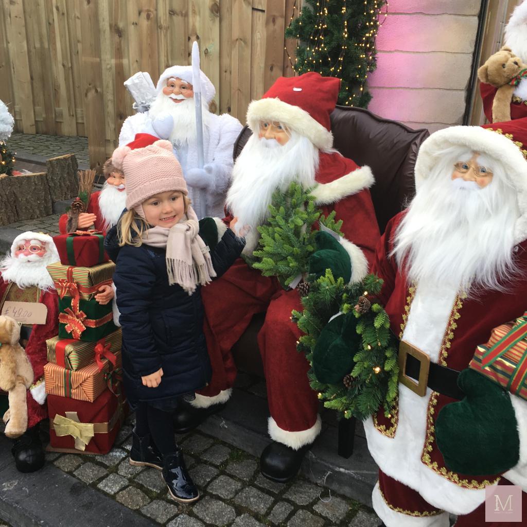 kerstman bezoeken magisch maastricht maxime mamatothemax