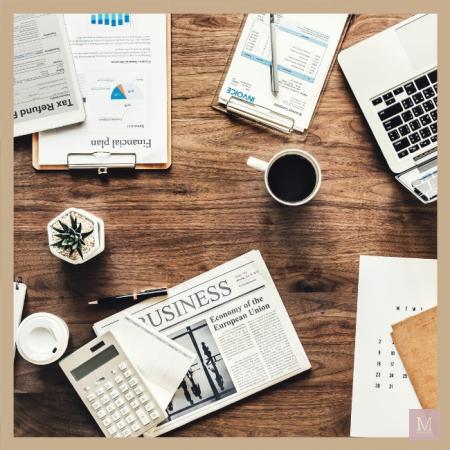 eigen bedrijf, boekhouding, bureau