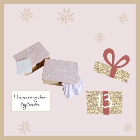 herinneringsbox geboortebox adventskalender mamatothemax