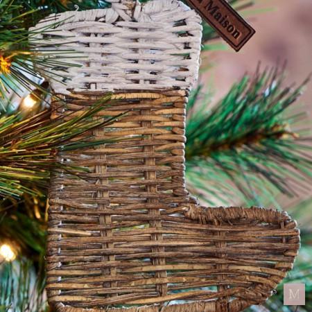 kerstdecoratie riviera maison laarsje