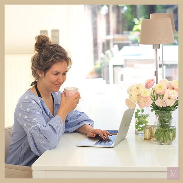 marjon aan het bloggen 5 beste blogs