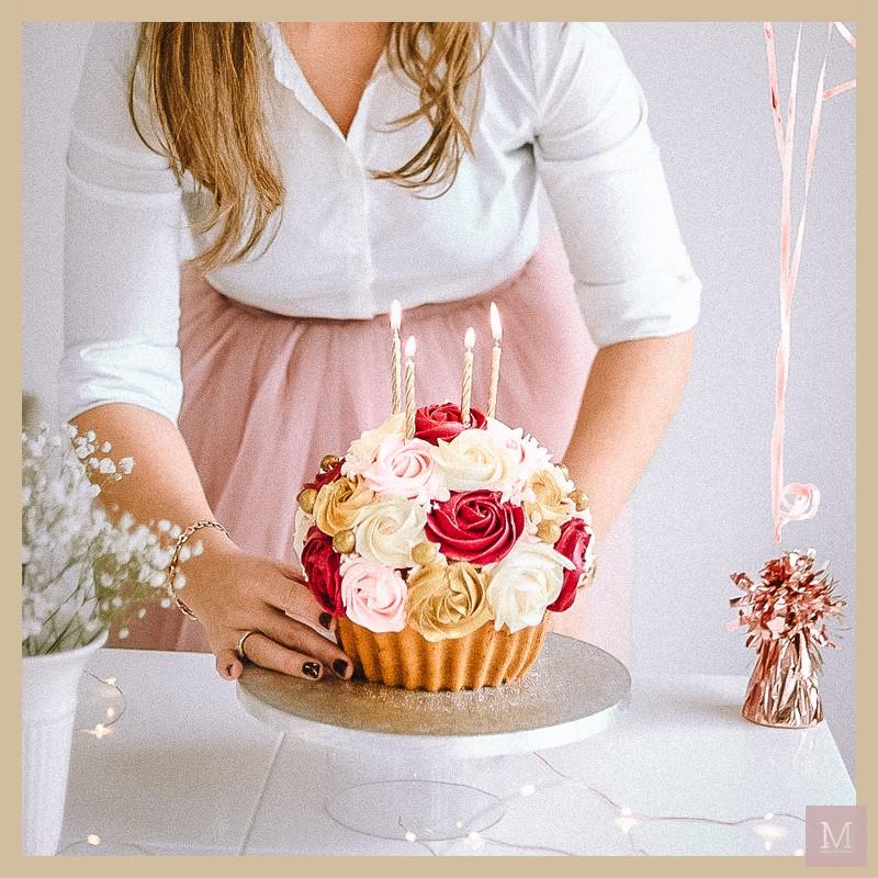 miss baksel cupcake taart 4 jaar mamatothemax uitgelicht