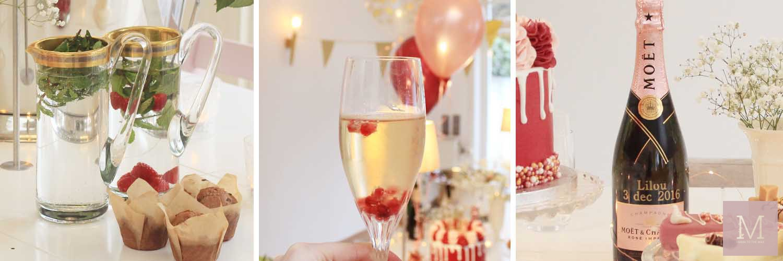 verjaardag drankjes champagne mamatothemax