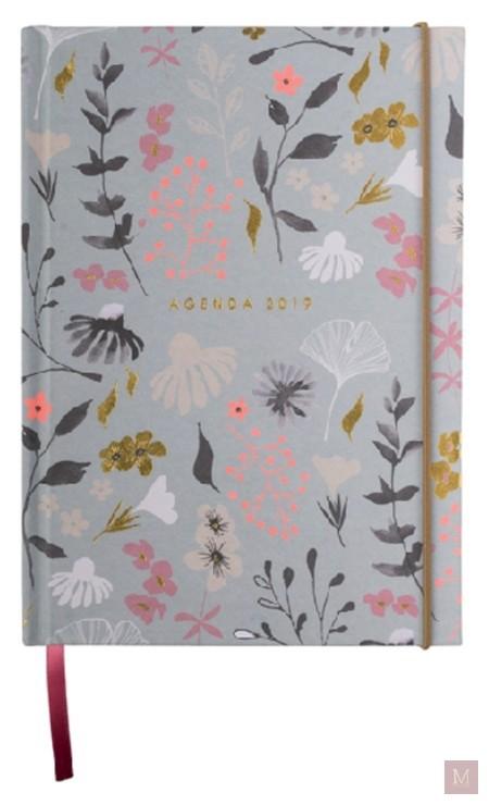 Bruna Blossom agenda 2019
