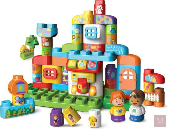 VTech Bla Bla Blocks, speelgoed van het jaar