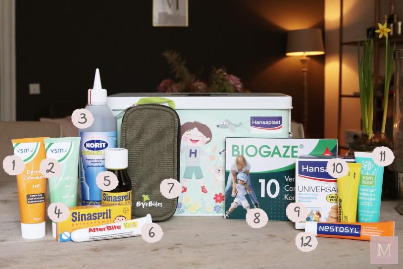 eerste hulp producten voor kinderen plein mamatothemax v3