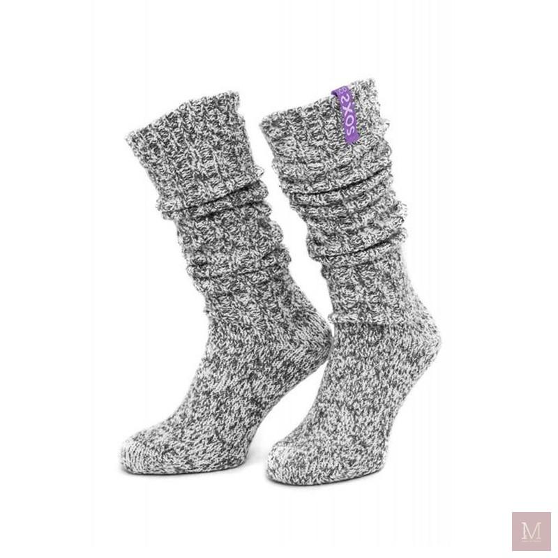 leuke wollen sokken voor de winter soxs mamatothemax