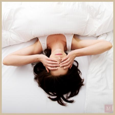 De Internationale Dag van de Slaap, avondroutine