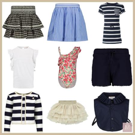 favoriete merken kleertjes.com