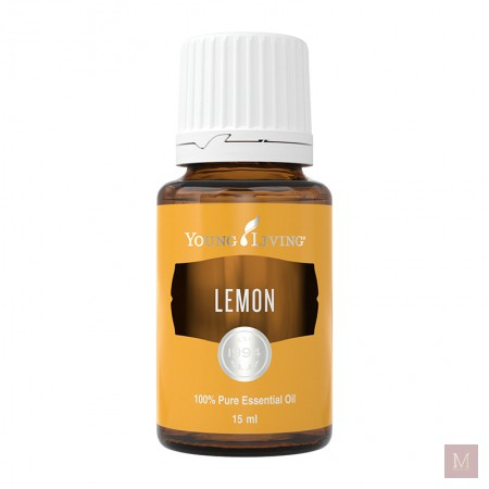 lemon etherische olie young living mamatothemax