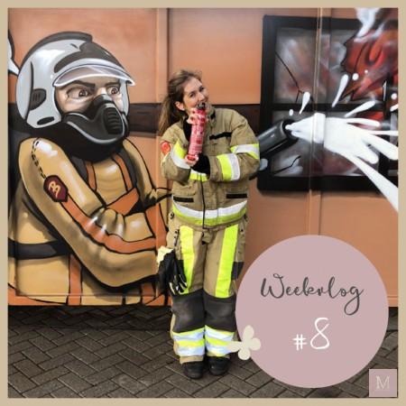 op bezoek bij de brandweer mamatothemax