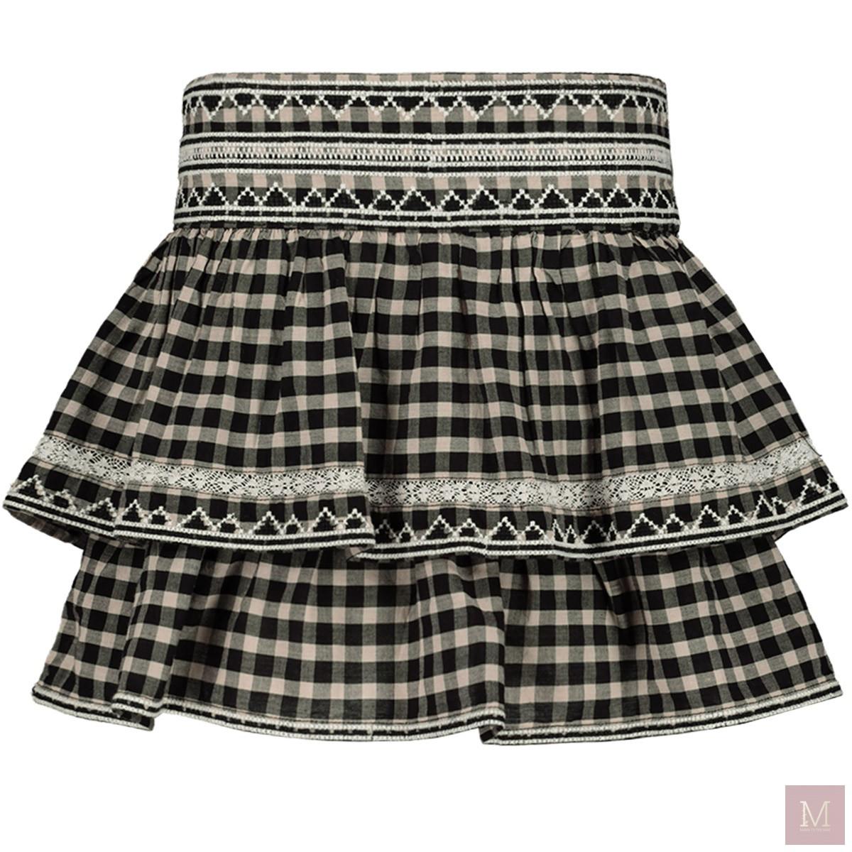 Scotch & Soda rok, favoriete kledingmerken, kleertjes.com