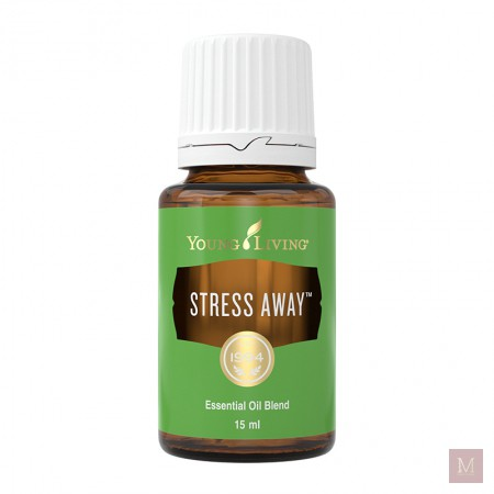 stress away etherische olie young living mamatothemax