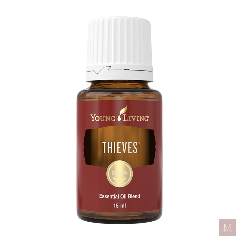 thieves etherische olie young living mamatothemax