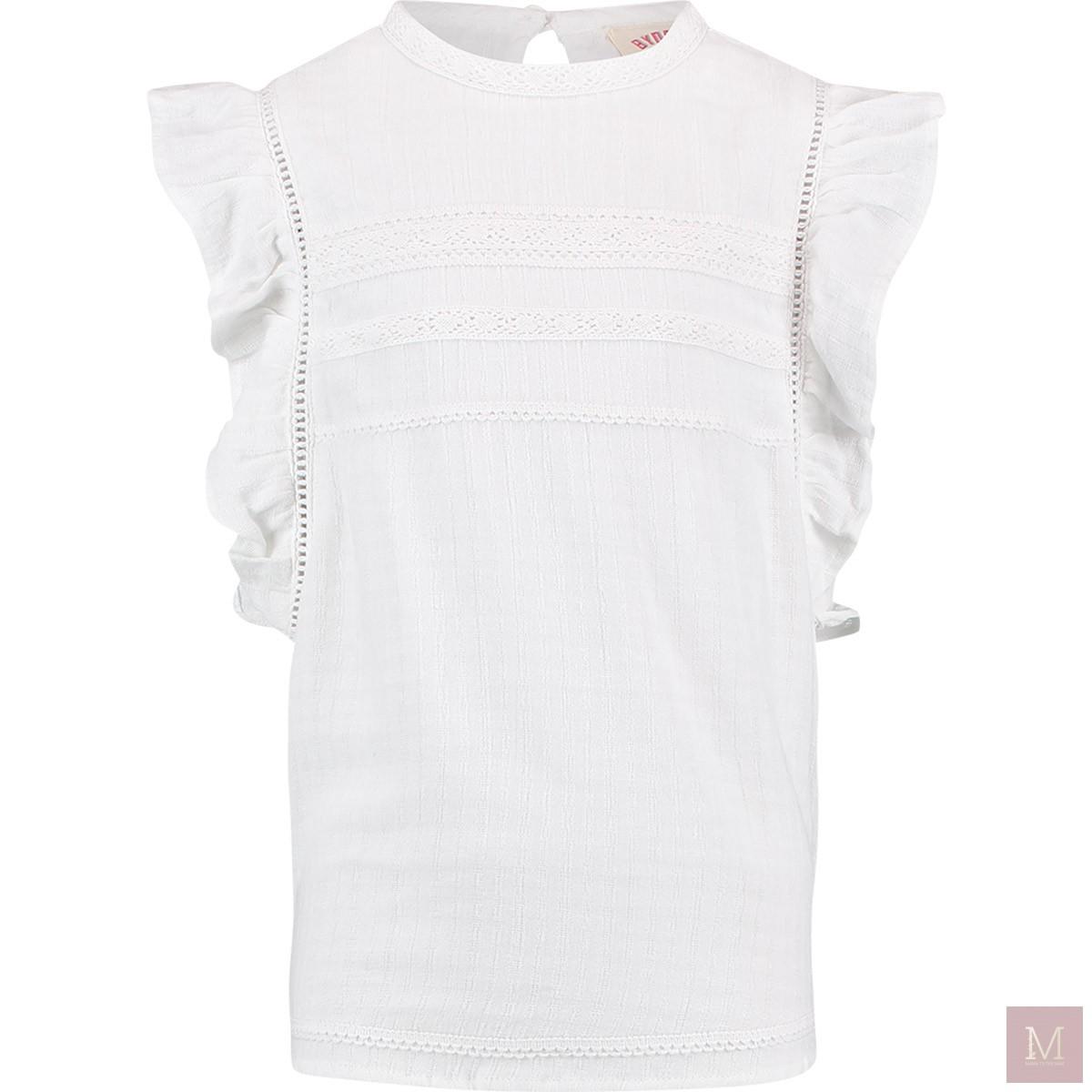 Vingino T-shirt, mouwloos, kleertjes.com