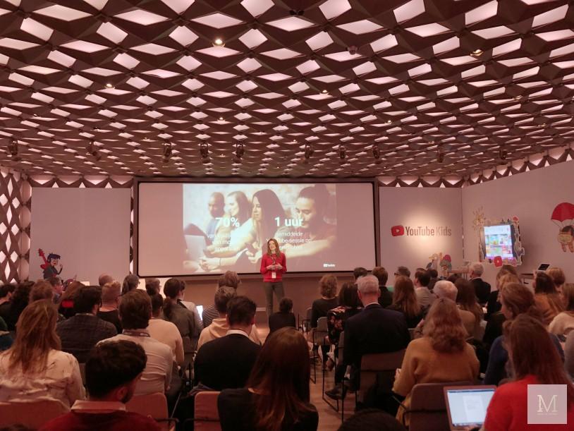 youtube kids lancering beeld en geluid museum mamatothemax