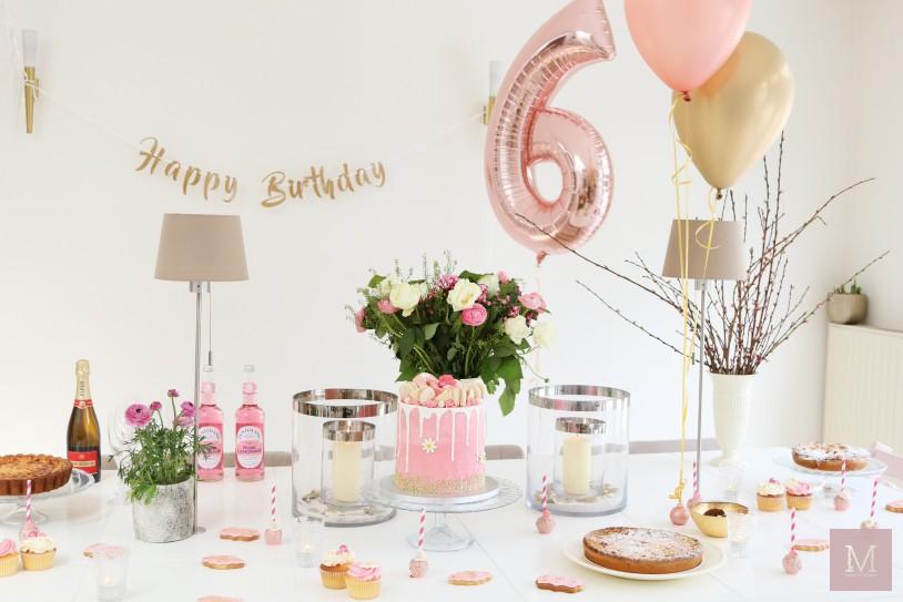 decoratie verjaardag kinderen stijlvol mamatothemax
