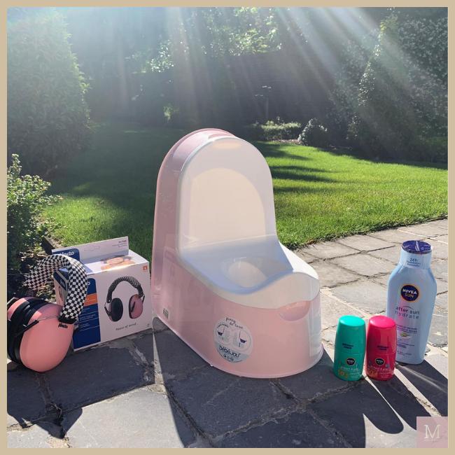 Plein.nl, summer essentials, NIVEA, musthave producten kinderen