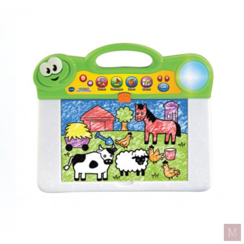 digiart vtech speelgoed voor onderweg mamatothemax