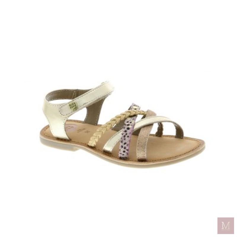 nette sandaal meisje 3 jaar gioseppo kleertjes.com mamatothemax